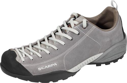 Scarpa Schuhe Mojito Leather Größe 43,5 midgray